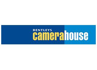Bentleys Camera House logo