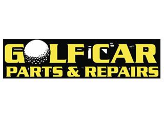 Golf Car Parts & Repairs